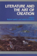 Literature and the Art of Creation