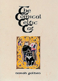The Comical Celtic Cat