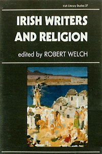 Irish Writers and Religion