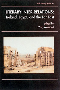 Literary Inter-relations: Ireland, Egypt and the Far East