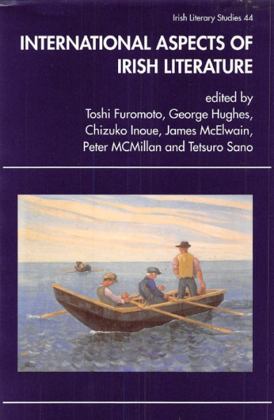 International Aspects of Irish Literature